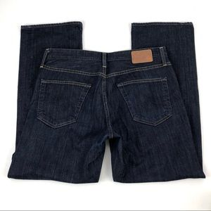 AG Protege Straight Leg Denim Jeans Blue - 32 x 32